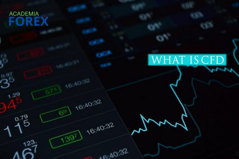 What-is-CFD-Trading