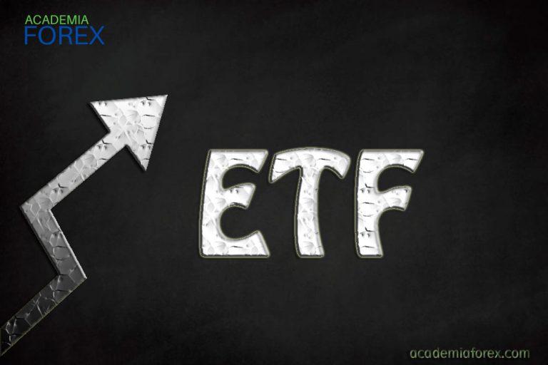 ¿Qué es un ETF?   Puntos clave sobre los fondos cotizados