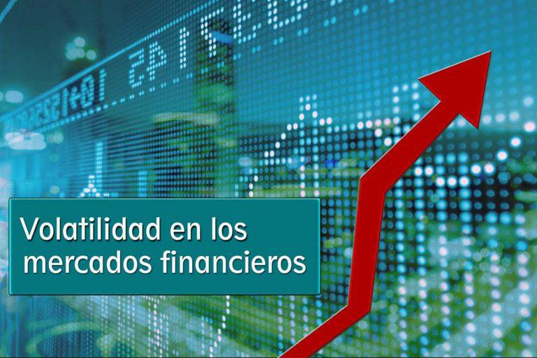 Volatilidad en los mercados financieros: ¿cómo usarla a su favor?