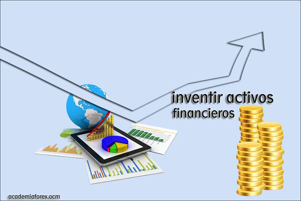 Invertir en activos financieros: ¿qué son y cómo hacer trading con ellos?
