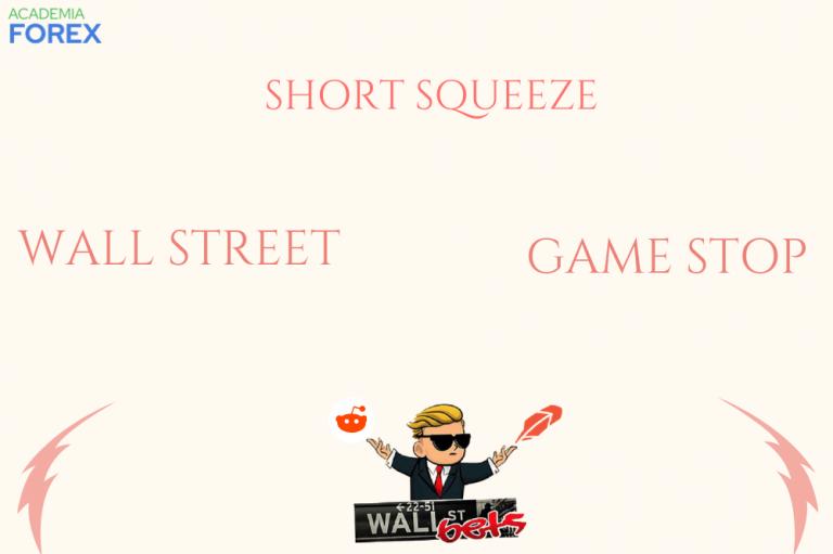 Short Squeeze: el fenómeno que sacudió a Wall Street por las acciones de GameStop