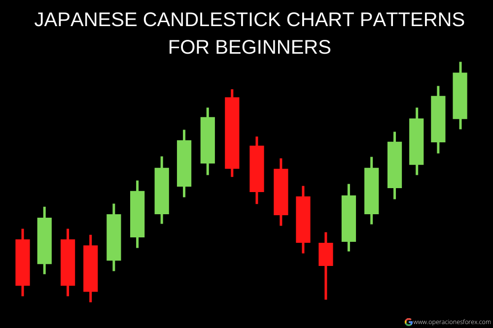 ¿Qué son las velas japonesas y cómo funcionan en el trading?