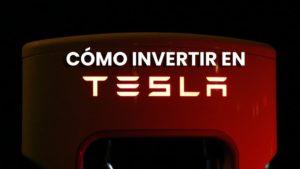 ¿Cómo invertir en Tesla en 2021?: Trading con acciones y CFD